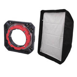 Speedotron Softbox for 202VF, 206VF Heads - 16x22""