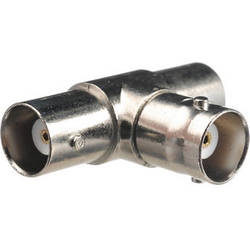 "Mace 3-Way ""T"" Connector"