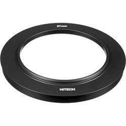 """Formatt Hitech Adapter Ring for 4 x 4"""" Filter Holder - 67mm"""
