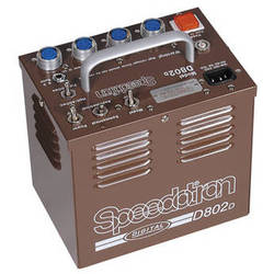 Speedotron D802D LV 800 Ws Power Supply
