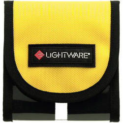 Lightware Compact Flash Media Wallet (Yellow)