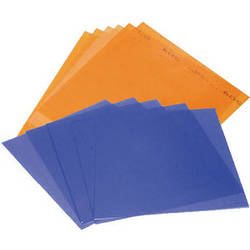 Litepanels Gel Pack for 1x1 Bi-Color Fixtures