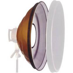 "Speedotron ""Beauty Dish"" Grid Reflector - 22"""