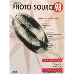 Books Book: PDN's Photo Source '98