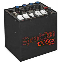 Speedotron 1205CX 1200 w/s Power Pack (120V)