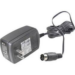 Quantum TRU Replacement 100-240V Charger with US / UK / Europe / Australia / New Zealand Plugs for Turbo 2 X 2 and Turbo 3 Batteries