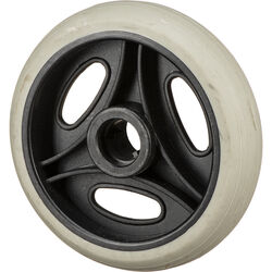Wesco Wheels for Mini Mover Folding Handtruck