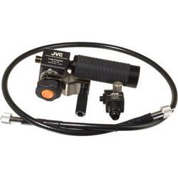 JVC HZFM15U Rear Manual Focus Control
