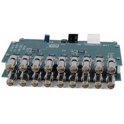 Link Electronics 816-OP/HD HD/SD-SDI Video Matrix