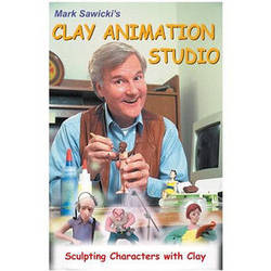 First Light Video Sculpting Characters with Clay Training DVD