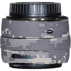 LensCoat Lens Cover for Canon EF 50mm Lens (Digital Army Camo)
