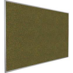 Best Rite 300AH Splash-Cork Tackboard (Green)