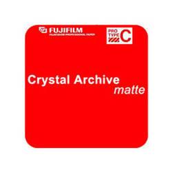 """Fujifilm Fujicolor Crystal Archive Super C Roll (4"""" x 575', Matte)"""