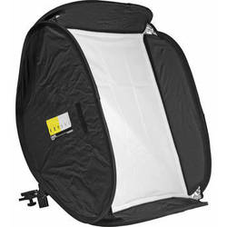 Lastolite Ezybox Hot Shoe Softbox Kit - 24x24""