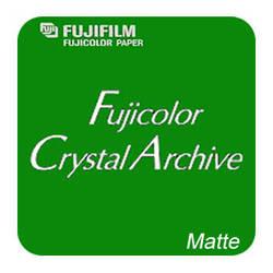 "Fujifilm Fujicolor Crystal Archive Paper Type II (5"" x 610' Roll, Matte)"