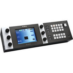 For.A MBP-12RU Remote Control Unit for MBP-100CK Chroma Keyer