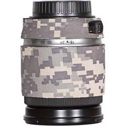 LensCoat Canon Lens Cover (Digital Army Camo)