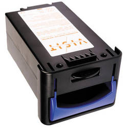 Hensel Battery Pack and Drawer (Multi-Voltage)