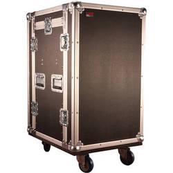 Gator Cases G-TOUR 10X14 PU Rack Case