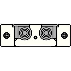 FSR IPS-A223S-WHT  IPS Audio Insert (White)