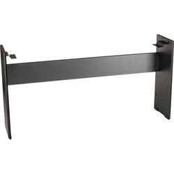 Yamaha L-85 Matching Stand for P-35B / P-45 / P-85 / P-95 / P-105B / P-115 Digital Piano (Black)