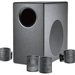 JBL JBL Control 50 Pack Loudspeaker System with Subwoofer (White)