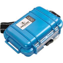 Pelican i1010 Waterproof Case (Blue)