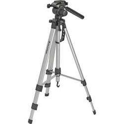 Celestron Photographic/Video Tripod w/ Quick Release 3-Way Head