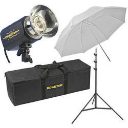 Novatron SML150-1 Monolight Kit (120VAC)
