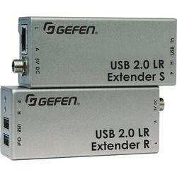 Gefen EXT-USB2.0-LR Cat5 USB 2.0 Extender
