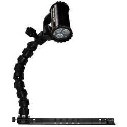 Nocturnal Lights SLX 800i Video Light Kit