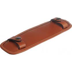 Billingham SP50 Leather Shoulder Pad (Tan)