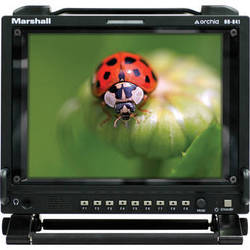 """Marshall Electronics OR-841-HDSDI Orchid 8.4"""" Portable Field Monitor"""