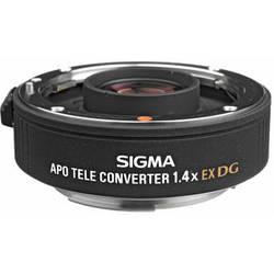 Sigma 1.4x DG EX APO Teleconverter for Canon