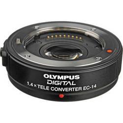 Olympus EC-14 1.4x Teleconverter