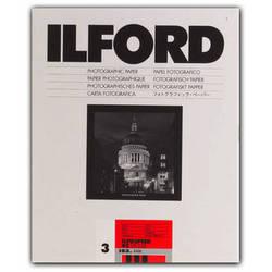 "Ilford ILFOSPEED RC DeLuxe Paper (44M Pearl, Grade 3, 8 x 10"", 250 Sheets)"
