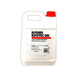 Ilford Ilfotec DD Developer Replenisher