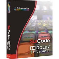 Holophone SurCode Dolby Pro Logic II v2.4 - Encoding Software