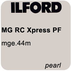 "Ilford Multigrade RC Express 8""x250' Pearl"