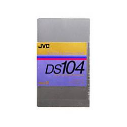 JVC DS104 Digital-S (D-9) Videocassette