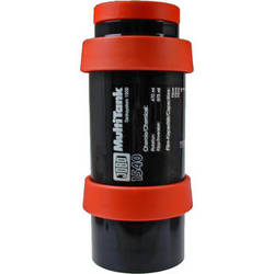 Jobo Four Reel Tank for 35mm and 120/220 Film