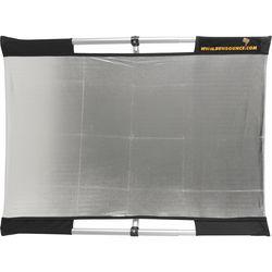 Sunbounce Micro Mini Sun-Bounce Kit - Silver/White Screen (2x3')