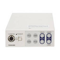 Toshiba IK-HD1E Camera Control Unit