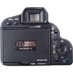 Delkin Devices Digital SLR Pro Pop-Up Shade