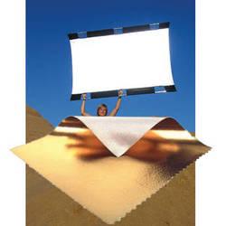 Sunbounce Pro Sun-Bounce Kit - Gold/White Screen (4 x 6')