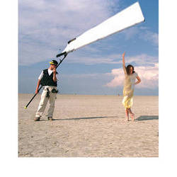 Sunbounce Big Sun-Swatter with Translucent 1/5 Screen Kit