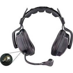 Eartec Ultra Heavy-Duty Dual-Ear Headset (TCS)