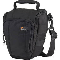 Lowepro Toploader Zoom 50 AW Bag (Black)