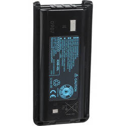 Kenwood KNB-45L High-Capacity Rechargeable Li-Ion Battery - 2000