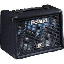 Roland KC-110 - Battery-Powered Keyboard Amplifier